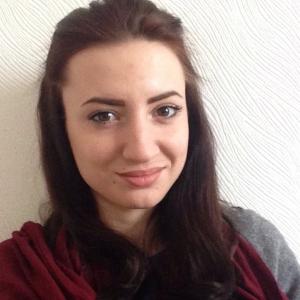 Diana Laba-Freelancer in Lviv,Ukraine