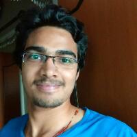 Hiren Pandav-Freelancer in ,India
