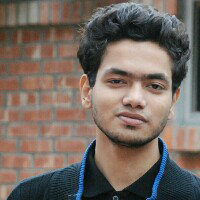Prince Almas-Freelancer in ,Bangladesh