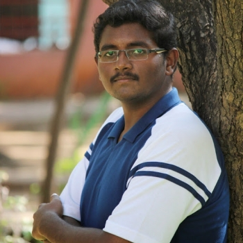 Naveen Prasad-Freelancer in Chandanagar,India