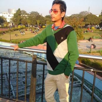 Pankaj Joshi-Freelancer in Delhi,India