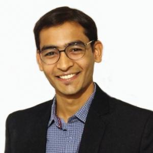 Krishna Gilada-Freelancer in Pune,India