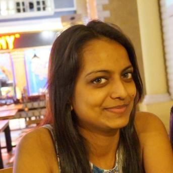 Swati Mishra-Freelancer in Jaipur,India