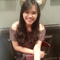 Maryflor Diantha-Freelancer in ,Philippines