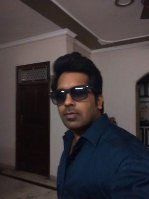 Rajeev Upadhyay-Freelancer in Delhi,India