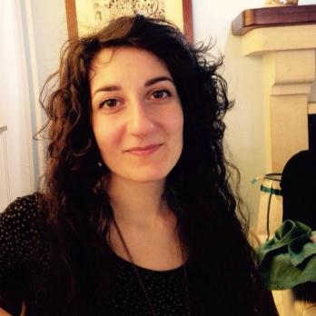Sara Tancredi-Freelancer in Catanzaro,Italy