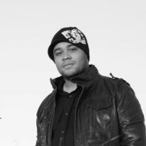 Mario Anderson-Freelancer in Redlands CA,USA