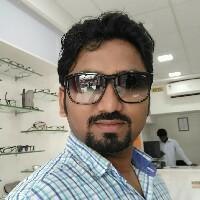 Sachin Chakranarayan-Freelancer in Pune,India