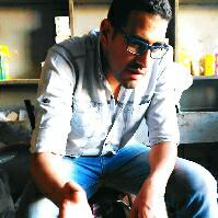 Ahmed Morsi-Freelancer in ,Egypt