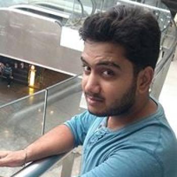 Shubhankar Misra-Freelancer in Lucknow,India