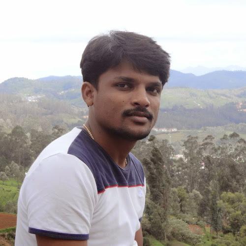 Veerakumar G Ganeshan-Freelancer in ,India