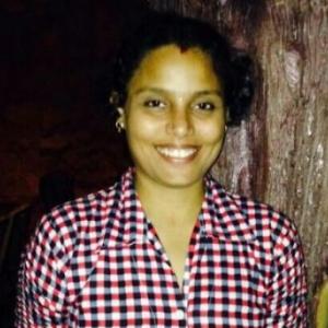 Kavitha Hariharan-Freelancer in Chennai,India