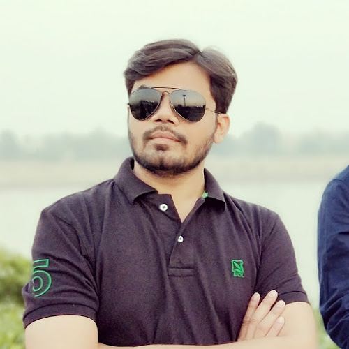 Bhavik Patel-Freelancer in Ahmedabad,India