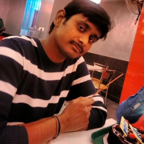 Kittu Rk-Freelancer in ,India