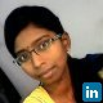 Jeya Malathi Krishnamoorthy-Freelancer in Bengaluru Area, India,India