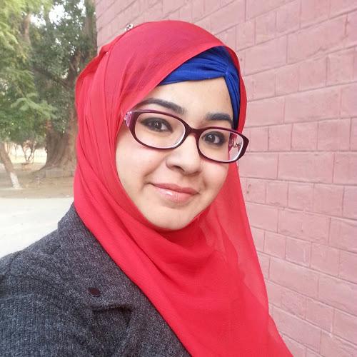 Sahar Sayyada-Freelancer in Lahore,Pakistan