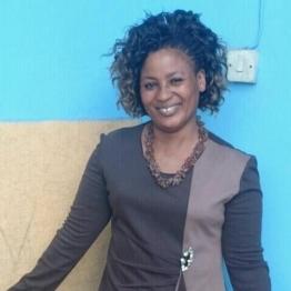 Betty Nzalu-Freelancer in ,Kenya
