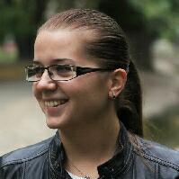 Sasha Sokol-Freelancer in ,Ukraine