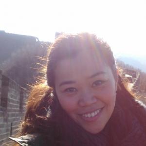 Mary Johanne Chua-Freelancer in Makati,Philippines