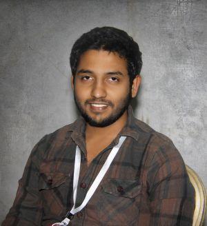 Ifthikar Mujahid-Freelancer in Dammam,Saudi Arabia