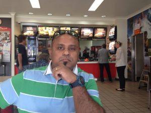 P Sriskanth-Freelancer in Sydney,Australia