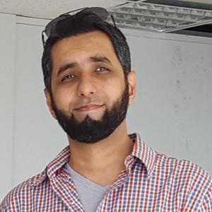 Abdullah Ahmed-Freelancer in Lahore,Pakistan