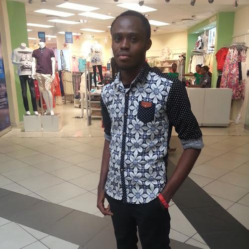 Emmanuel Udoh-Freelancer in ,Nigeria