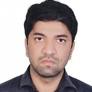Syed Asif Hashmi-Freelancer in United Arab Emirates,UAE