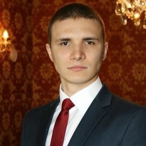 Ярослав Ченских-Freelancer in Москва,Russian Federation