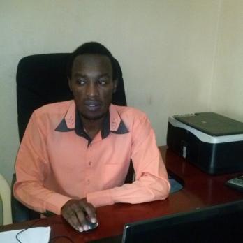 Peter Kariuki-Freelancer in Juja,Kenya