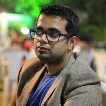 Saurav Paul-Freelancer in Thane,India