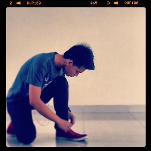 Ario Rachmat Wibowo-Freelancer in ,Indonesia