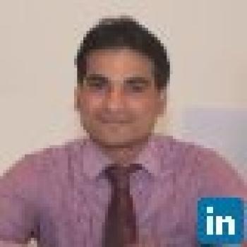 Yogesh Ghegade-Freelancer in Pune,India
