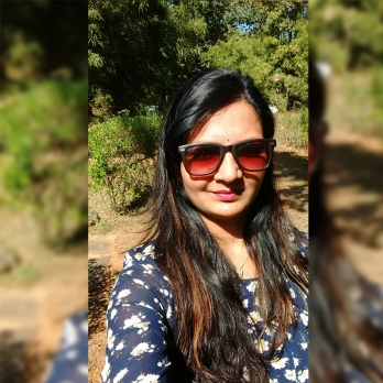 Megha Jhawar-Freelancer in Jabalpur,India