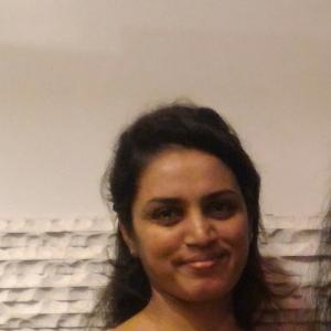 Kruti Solanki-Freelancer in Ahmedabad,India