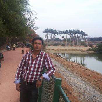 Nishant Kumar-Freelancer in Bangalore,India