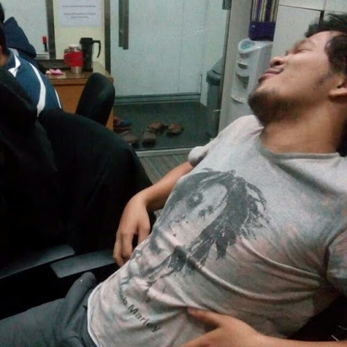 Rachman Baraja-Freelancer in ,Indonesia