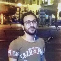 Ahmed Dahi-Freelancer in ,Egypt