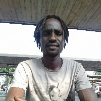 Amadou Jallow-Freelancer in ,Italy