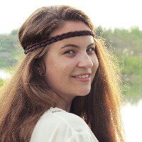 Anastasia Antonenko-Freelancer in Irkutsk,Russian Federation