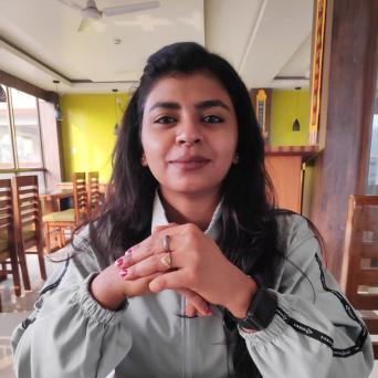 Mahima Sharma-Freelancer in ,India