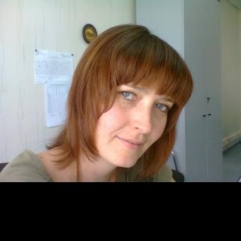Kateryna Zaika-Freelancer in Odessa,Ukraine