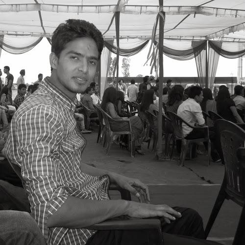 Pawan Pandey-Freelancer in ,India