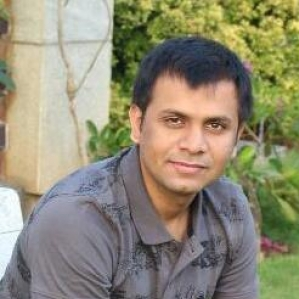 Mohit Patel-Freelancer in Kolkata,India