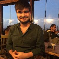 Said Kara-Freelancer in ,Turkey