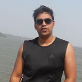 Shubham Mandal-Freelancer in Gurgaon,India