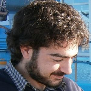 Stelios Anastasakis-Freelancer in Berlin,Germany