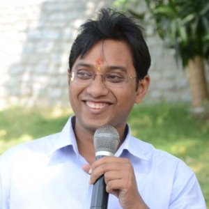 Sameer Agrawal-Freelancer in Jaipur,India