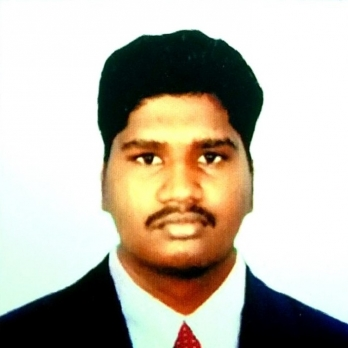 Sarath -Freelancer in Chennai,India