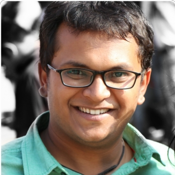 Ahmed Kandoranawala-Freelancer in Surat,India